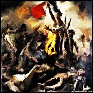 Anhelos de Libertad - Raymond Gali