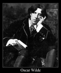 Oscar Wilde - Especulación Científica - Raymond Gali