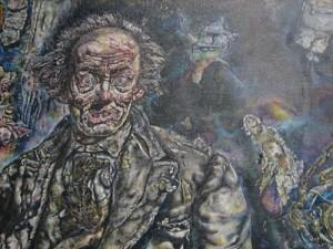 Dorian Gray - Oscar Wilde - Especulación Científica - Raymond Gali