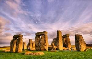 Raymond Gali - Tiempos Futuros - Especulación Científica - Stonehenge