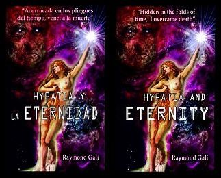 Hypatia y la eternidad Hypatia and eternity - Blog Raymond Gali
