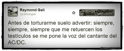 Aventuras Peregrinas de un escritor peliculero - Raymond Gali_00RetuercenTestículos